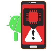 Недостаточно внутренней памяти Android