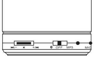 Беспроводная портативная мини колонка с системой низкочастотного резонанса. Руководство по эксплуатации Nakamichi Mini Speaker System SS5 Инструкция по эксплуатации music speaker a 8