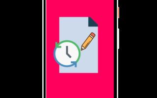 Как вернуть удаленный текст на мобильном? Аналог кнопки ctrl-z и ctrl-y на андроид? — Maryikina КАМОРКА — ЖЖ