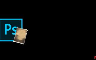 PhotoshopSunduchok — Как восстановить старое фото в фотошопе с помощью команд автоматической коррекции