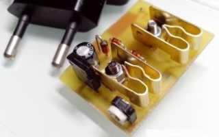 Электрифицированная игрушка своими руками.  Схемы для дома, электронника своими руками в дом