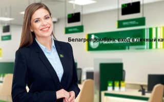 Личный кабинет Россельхозбанка онлайн: инструкция по входу и регистрации в интернет-банке