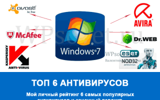 Какой касперский лучше для Windows 7?