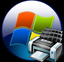 Подсистема печати недоступна Windows 7 как исправить?