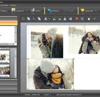 Программы для создания фотоколлажа. Как сделать коллаж из фото на компьютере