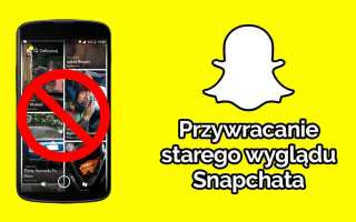 Можно ли восстановить Snapchats? Да, полное руководство здесь в 2019