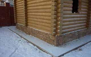 Как восстановить старый фундамент — СамСтрой — строительство, дизайн, архитектура.