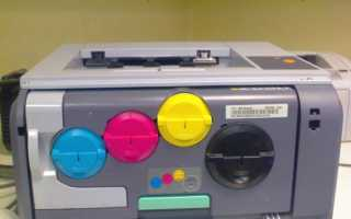 Как выбрать цветной принтер для домашнего пользования?