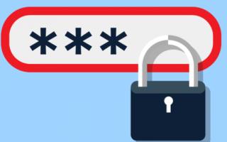 Как узнать пароль от вайфая windows 7. «Сезам, откройся!», или Как узнать пароль от сети Wi-Fi