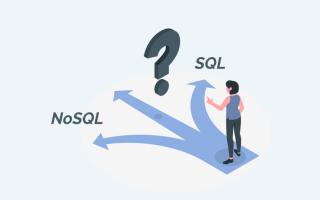 SQL или NoSQL — вот в чём вопрос
