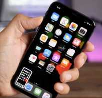 Как сделать скриншот экрана на iphone 5s?
