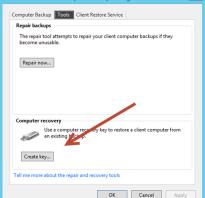 Восстановление сервера под управлением Windows Server Essentials Restore or repair your server running Windows Server Essentials