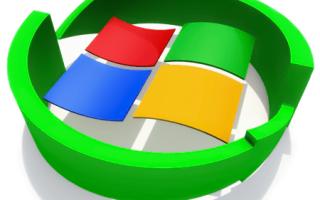 Как восстановить windows xp без переустановки.