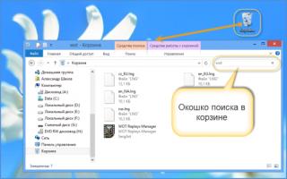 Как восстановить текстовый документ после удаления: способы
