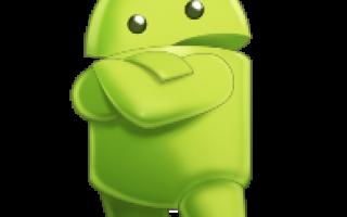 Анимации в Android по полочкам (Часть 1. Базовые анимации)