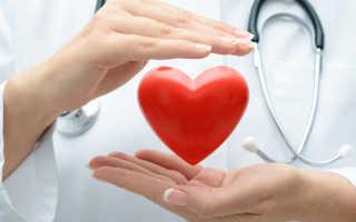Как восстановить сердечно сосудистую систему
