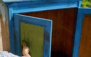 Как отреставрировать старую мебель в домашних условиях, советы — Реставрация мебели своими руками