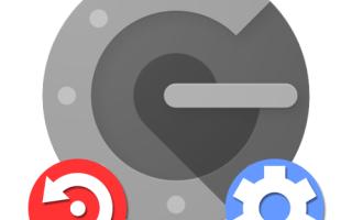 Как восстановить Google Authenticator при утере телефона, помощь