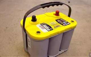 Гелевый аккумулятор — как восстановить в домашних условиях? Как восстановить гелевый аккумулятор скутера?