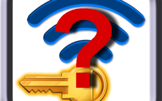Как посмотреть забытый пароль Wi-Fi в Windows 8.1 и 10, не заходя в роутер