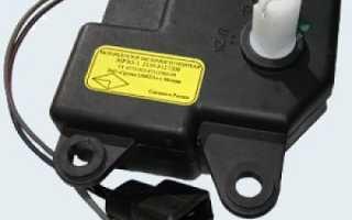 Восстановление пластиковой шестерни в моторедукторе печки — Лада 2112, 1.6 л., 2007 года на DRIVE2