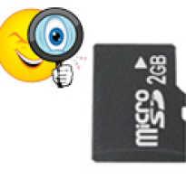 Не видно карту памяти microsd на компьютере