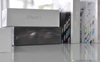 Как я купил восстановленный iPhone 6S и сильно об этом пожалел — Pixel-Story.ru