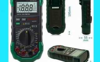 Словарь измерительных приборов. Самодельные измерительные приборы Домашние измерительные приборы как ими пользоваться