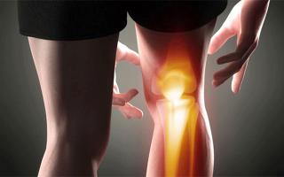 Как быстро восстановить колено — вылечить, как проявляется, медикаменты, методы терапии
