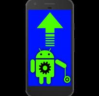 Как восстановить прошивку на андроид: инструкция