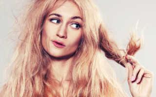 Как восстановить волосы после окрашивания: народные рецепты, аптечные и профессиональные средства