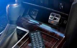 Автомобильные fm модуляторы с блютузом. Радиостанция в машине: FM-трансмиттер — какой лучше выбрать? Рейтинг лучших автомобильных FM-трансмиттеров