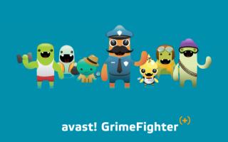 GrimeFighter от AVAST — программа очистки и оптимизации компьютера (