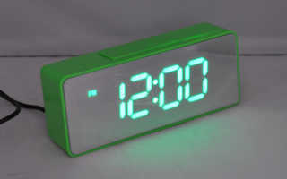 Как выключить будильник на электронных часах наручных. Инструкции к электронным часам