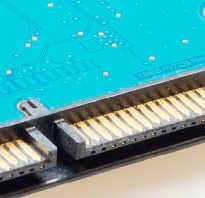 Установка или замена жесткого диска. Как поменять жесткий диск на SSD