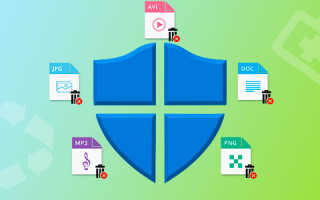 Как восстановить файлы удаленные защитником Windows? Как восстановить файлы, удаленные «Защитником Windows»