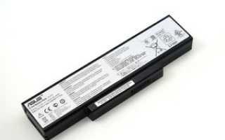 Как восстановить аккумулятор ноутбука — пошаговая инструкция