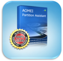 Слияние разделов в aomei partition assistant. Как увеличить диск C за счёт диска D — в Aomei Partition Assistant