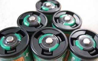 Революционный прорыв: Емкость аккумуляторов вырастет в разы