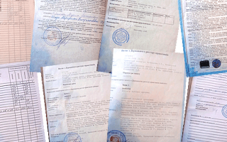 Как восстановить документы на дом? Действия, документы, цены — Мосземком