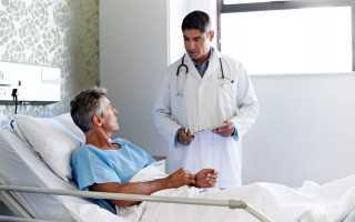 Как быстро восстановить гемоглобин после операции: препараты, продукты, народные средства