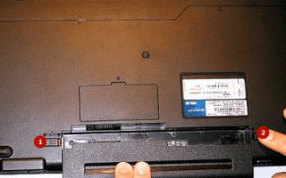 Почему не заряжается батарея на ноутбуке Asus?