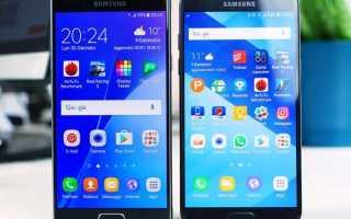 Лучше самсунг а5 или 5. Сравнения Samsung Galaxy A5 (2017) и Galaxy A5 (2016): что выбрать? ⇡ Технические характеристики