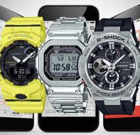 Часы касио мужские с блютуз. Часы Casio с Bluetooth®