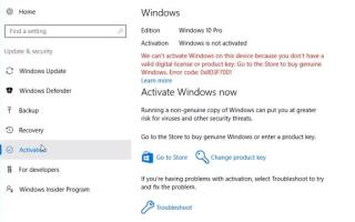 Как повторно активировать Windows 10 после смены комплектующих компьютера » MSReview – Новости из мира Windows