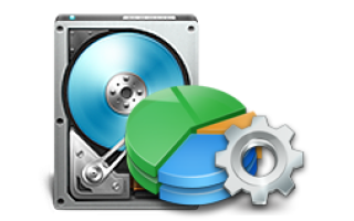 Восстановление mbr жесткого диска программа