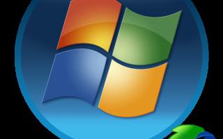 Как восстановить файлы Windows 7