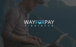 Вей фор пей. Платежный сервис WayForPay