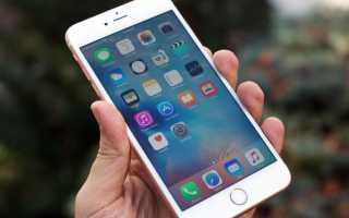 Как заблокировать анонимные звонки на iphone?