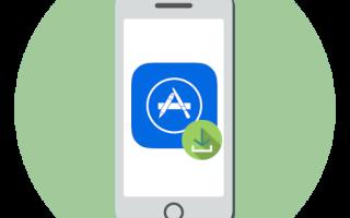 Как восстановить удалённые стандартные приложения на iPhone или iPad